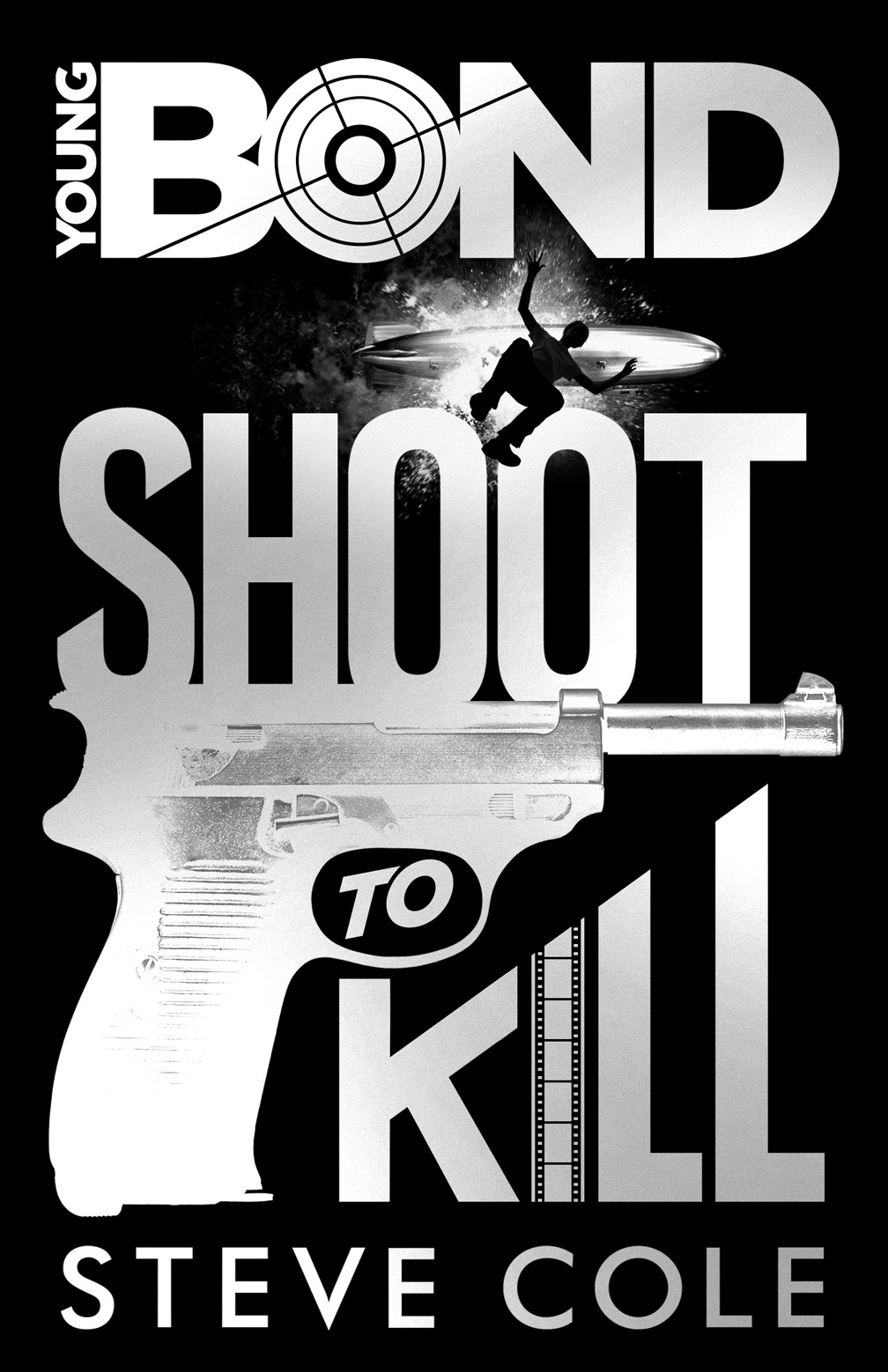 Shoot To Kill Prototype