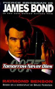 Tomorrow Never Dies Prototype